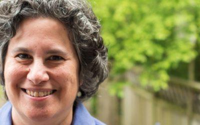 ICGC Scholar Harriet Schwartz named Professor of Relational Practice and Higher Education